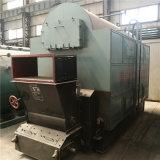 Dzl10-1.6MPa escolhem a caldeira de vapor despedida carvão do cilindro