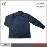 Het nieuwe Overhemd van de Koker van Mens van de Slijtage van het Werk Lange