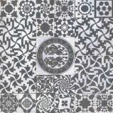 床および壁の装飾のための60*60 Rustiicの装飾のタイルスリップEndurableスペイン様式無しSh6h0030/31/77