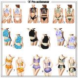 Breathable reizvolle Bikini-Badebekleidung für Mädchen