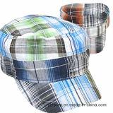 Sombrero de los militares de las gorras de béisbol del casquillo del algodón del casquillo del Snapback del casquillo de los deportes