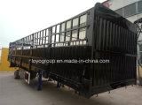 الصين شحن نقل وتد [سمي] مقطورة