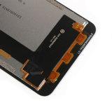 Ulefoneの金属の携帯電話LCDのためのLCDのタッチ画面