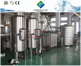 Máquina mineral do tratamento da água do aço inoxidável