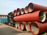 Tubo dúctil del hierro de ISO2531 /En545 /En598 /BS4772