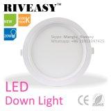 3W 실내 램프를 위한 둥근 Ultra-Thin 아크릴 LED 위원회 빛