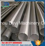 Tubo della saldatura dell'acciaio inossidabile di Ss304/Ss316L