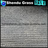 屋内および屋外の床のための16800density人工的な芝生