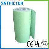 Algodón Aguja-Perforado para el filtro de aire