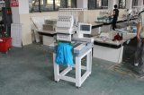 Un tipo plano principal máquina automatizada bordado del bordado del casquillo de la mezcla iguales tiene gusto de la máquina de Tajima Embroiery