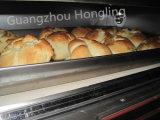 حارّ عمليّة بيع مخبز تجهيز ظهر مركب وحيد فرن كهربائيّة لأنّ بالجملة