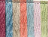 化粧箱袋のための小石PVC革