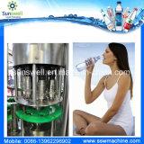 Пластичное оборудование упаковки бутылки