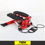 Mini Twister novo deslizante/da cintura exercício para o uso Home