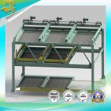 3-6 sistema del estacionamiento de la Muti-Capa del coche de las capas