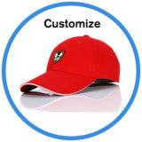 Изготовленный на заказ выдвиженческая вата ягнится эластичная бейсбольная кепка