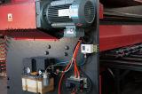 Машина фальцаппаратов CNC v для стальной обрабатывать