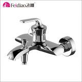Faucet do misturador do chuveiro do punho da alta qualidade elegante do projeto único