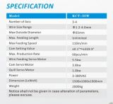 Kcmco-Kct-35W 3.0mm весна CNC 3 осей разносторонняя формируя весну Machine&Extension/Torsion делая машину