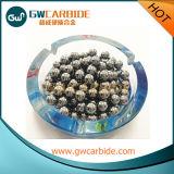 100% de materia prima con bolas de carburo de tungsteno