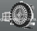 Maquinaria que muele vertical del CNC del eje de EV850L 3