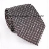 Cravate 100% Cravate en soie Cravate Professionnelle