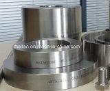 Pièce forgéee de titane de la bonne qualité ASTM B381 gr. 12