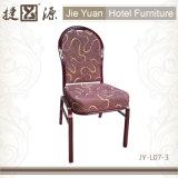 Cadeiras de empilhamento baratas do banquete da qualidade (JY-L07-3)