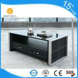 Nuovo tavolino da salotto moderno di stile con il cassetto (CT-V1)