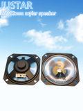 92*92mm 4-8ohm 2-5W externer magnetischer Lautsprecher mit RoHS