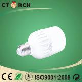 Alto bulbo de lámpara modelo del lumen T LED de Ctorch 2017 6W