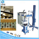 Laser 용접 기계 형을 고치는 좋은 품질 200W를 가진 Dongguan Sanhe Laser 기계장치