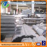 Standard-EMT heißes eingetauchtes galvanisiertes Stahlrohr UL-