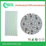 LED-gedruckte Schaltkarte, Aluminiumleiterplatte