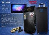 Feiyangtemeisheng 10inch Profeesional AudioBluetooth beweglicher Lautsprecher mit Karaok System Qx-1013