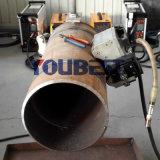 Труба Шоппраймер Автоматизированная сварка Орбитальные для сварки труб большого диаметра