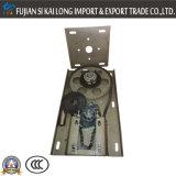 Motor del obturador del rodillo de AC380V 1000kg para la puerta del balanceo