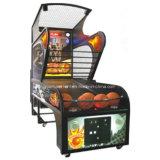 Apparatuur van het Vermaak van de Machine van het Spel van het Spel van het basketbal de Muntstuk In werking gestelde Binnen