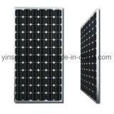 el panel solar del módulo solar 55W para el sistema del picovoltio