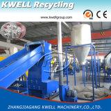 Plastikzerkleinerungsmaschine-/Greifer-Scherblock-Plastikzerquetschenmaschine mit Cer-Bescheinigung
