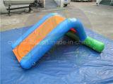 Billig sich hin- und herbewegendes aufblasbares Wasser-Park-Spiel für Kinder