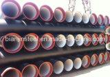 Tubi duttili del ferro di qualità per il sistema a acqua