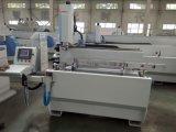 Parker는 3발의 축선 CNC 작은 쉬운 알루미늄 외벽 기계로 가공 센터를 운영한다