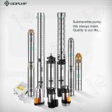 Bohrloch-versenkbare Wasser-Pumpe der tiefen Vertiefungs-4sdm309-0.75HP