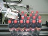 Просто верхняя часть или бортовые автоматические машина для прикрепления этикеток/Labeler