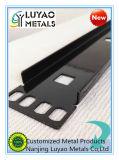 Aço inoxidável da alta qualidade que carimba as peças para o suporte