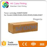 cartucho de toner compatible del color 26k para Sindoh D400 Tn-216