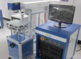 Etiqueta de plástico de bombeo lateral 2016 del laser del semiconductor 50W, 75W