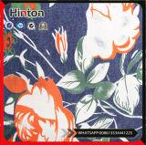 Tessuto del denim stampato reticolo bello di disegno per i capretti