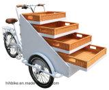 販売のための貨物バスケットの三輪車かバイクの製造者